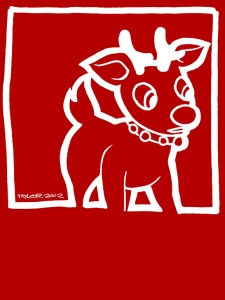 Rudolph_Shirt