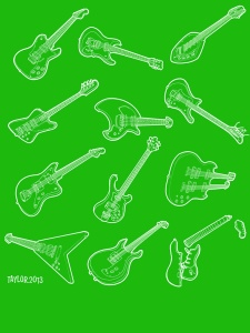 12Guitars_TShirt_Wht