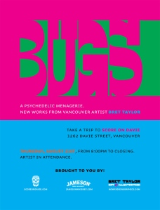 Bugs PromoPoster