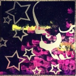 Highway Star (12x12 inches) - was $300, now $180