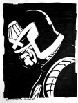 Judge Dredd: SOLD